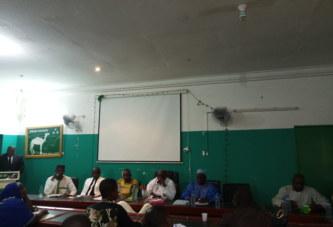 Assemblée statutaire du PRVM-FASOKO : Des résolutions fortes pour consolider les acquis et projeter des belles perspectives