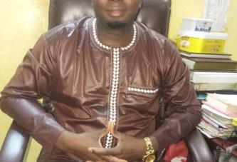 Boureïma Doumbia, PDG de la SAK ''Bara Musso'' : « Les solutions de l'émergence du Mali se trouvent entre les mains des jeunes »