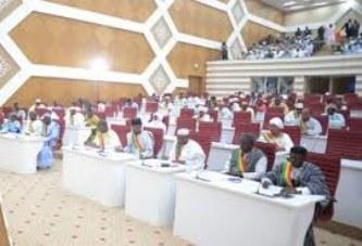 Travaux parlementaires : Le devoir de restitution respecté