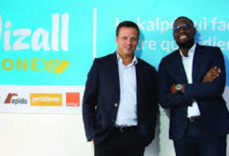 Mobile Money 100% Inclusive : Le groupe BCP lance Wizall Money