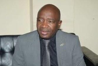Affaire de piratage du compte Twitter de Koulouba : Tiegoume Boubeye Maiga incarcéré à la Maison d'arrêt de Bamako Coura