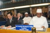 43 ème Session du Conseil des Gouverneurs du FIDA : Plus de 10 milliards de F CFA d'accompagnement