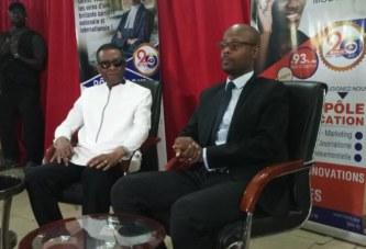Entreprenariat : les étudiants de l'Ispric à l'école de Youssou N'Dour
