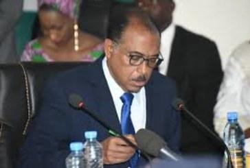 Évacuation sanitaire: Le Ministre de la Santé et des Affaires Sociales en ordre de bataille