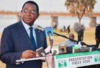 Soumaila Cissé aux journalistes : « Vous êtes les garde-fous contre la dérive, la déchéance et la corruption »