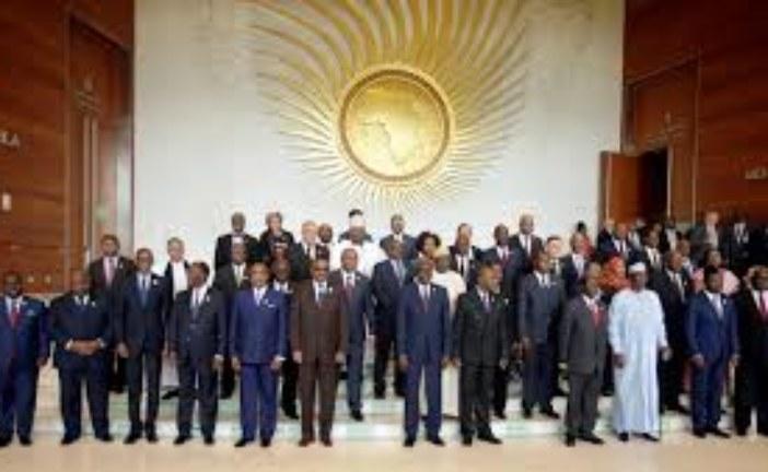 Cheick Tidiane Cissé à propos de l'Union africaine : « l'Union Africaine n'est pas indépendante et tant qu'elle ne le sera pas… »