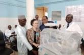 Hôpital Gabriel Touré: L'UNICEF au secours des nouveaux nés du service de pédiatrie
