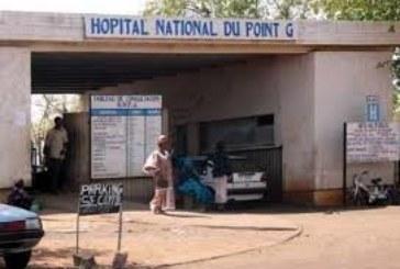 CHU Point-G : Des corps des bébés enterrés, la responsabilité du DG en jeu