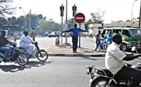 Circulation routière: La sécurité routière