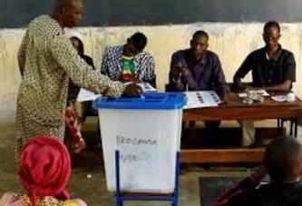 Premier tour des élections législatives en CVI et CV : Le taux de participation est très bas à cause du Coronavirus