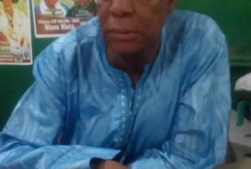 La Cour Constitutionnelle a proclamé les résultats définitifs du 1er des élections législatives, Diadié Bah, élu dans la circonscription de Niono : « J'invite toute la population à l'union sacré pour le développement du cercle de Niono », dixit.