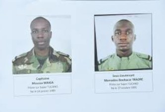 Crash Super Tucano causant la mort de deux soldats : Quelle est la cause de ce crash ?