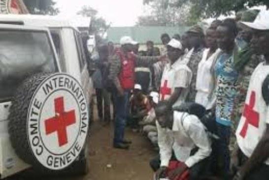 Mali : CICR Appelle au respect des blessés et du personnel de santé