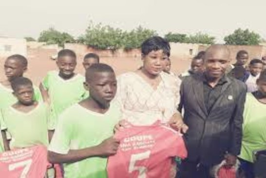 1ère édition de la coupe Danté Sangaré dite Ina : Le ''FC Yocobètè'' au firmament