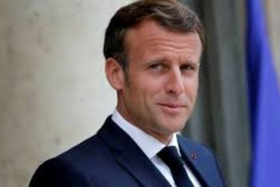 Emmanuel Macron : « Au Mali, le pouvoir doit être rendu aux civils »