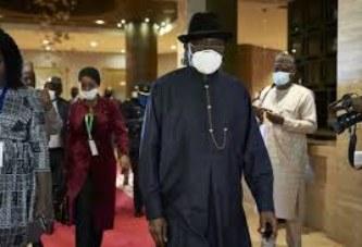Visite de Goodluck Jonathan au Mali : Des avancées notables et des positions intactes