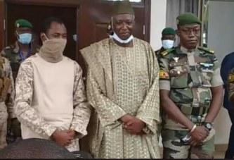 Président de la Transition : Bah N'Daw le choix de Moussa Traoré