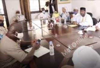 Crise sociopolitique : les propositions du Mouvement Maliens Tout Court