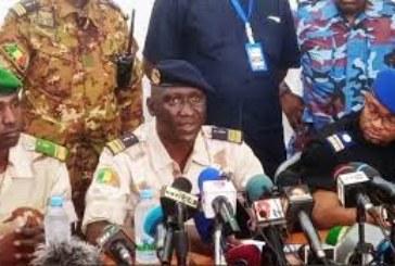 Compte rendu de la rencontre entre la junte et la CEDEAO à Accra