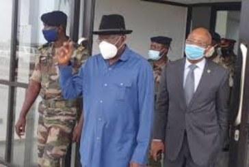 Sanctions de la CEDEAO : L'embargo sur le Mali sera levé ce vendredi