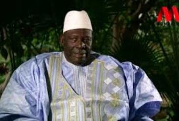 Nécrologie : General Moussa Traoré sera inhumé aujourd'hui au cimetière de Hamdallaye