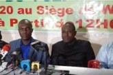 Seydou O. Traoré, membre du MP4 : « Nous ne sommes pas un club de soutien, nous sommes  là pour défendre le Mali »