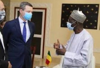 Transition : Le PM Ouane dévoile les grands chantiers