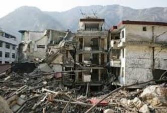 Réduction des risques de catastrophe : Une synergie d'action pour réagir au choc