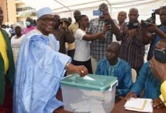 CNPM : Diadié dit Amadou Sankaré élu le patron des patrons