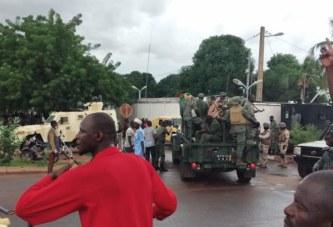 Guinée: La folie meurtrière des forces spéciales du Président Alpha Condé qui tire à balles réelles sur des jeunes militants de l'UFDG
