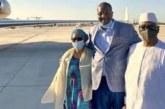 Après un séjour médical aux Émirats arabes unis : IBK est de retour au bercail
