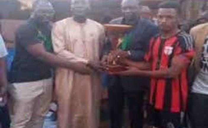 Finale de la coupe Djakaridia Diakité : Le Tout Puissant de Djalakorodji sur le podium