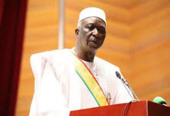 « Il est hors de question pour moi que l'or du Mali ne brille pas pour le Mali », dixit Bah N'Daw