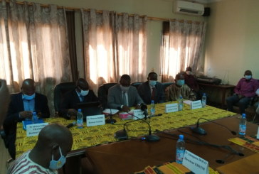 Des Universités du Mali : Une convention interuniversitaire signée pour la qualité de formation