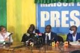 Affaire de déstabilisation des institutions du pays : Le collectif des avocats fustige les procédures et qualifie le dossier ''scandaleux et vide''