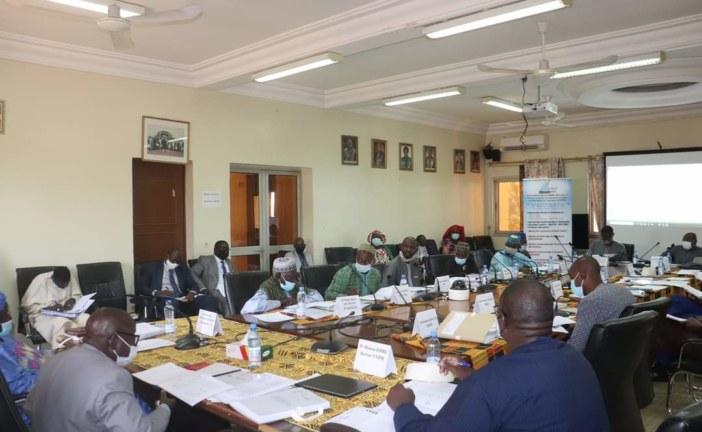 10e session du Conseil de l'USJPB : Des performances malgré la Covid-19