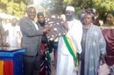 Safo : Le Maire Guiro Traoré primé par l'AJPM