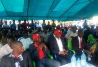 Lutte contre la corruption : Le POSLC monte au créneau