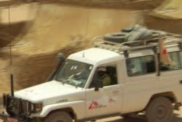Mali : Un patient décède durant la rétention violente d'une ambulance de MSF