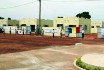 OMH : Les espaces de vie des logements sociaux bradés