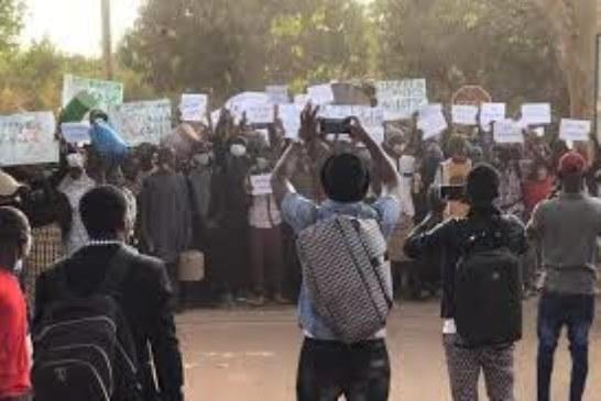 Nouvelle grille salariale des fonctionnaires : La Synergie des enseignants met en garde l'Etat