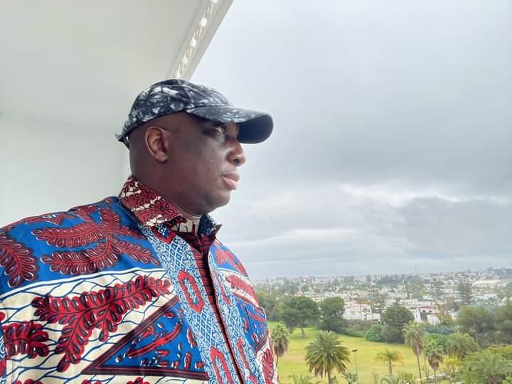 Salif Sanogo DG sortant de l'ORTM : « Où que j'aille et quoique je fasse, je suis et je resterai toujours un soldat de l'information au service du Mali »