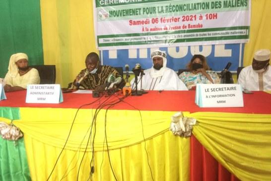 MRM : Un mouvement pour la promotion de la paix et la réconciliation