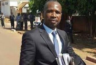 Me Abdourahamane Touré : « Puisque le droit s'est montré insuffisant, usons du bon sens pour essayer comprendre les choses »