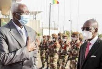 N'Daw et Ouane en résidence surveillée : L'AMPP interpelle Assimi Goita