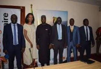 Autoproduction d'énergie électrique : L'Orange Mali s'engage