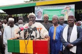 Présidence de la C-SCPC : Bakary Koné, nouveau président dément sa révocation
