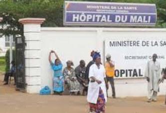 Journée mondiale de la sécurité des patients : L'OMAQUASS tire la sonnette d'alarme sur la situation des soins maternels et néonatals au Mali