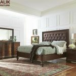 Malik Furniture King Size Bed Designs King Bed Designs