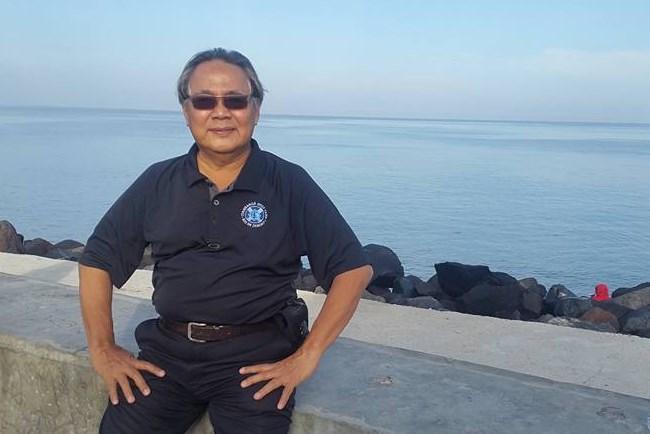 Prof. Drg. Mansjur Natsir, Ph.D